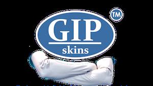 GIPskins PPE Logo