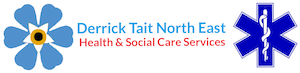 LOGO DERRICK TAIT NORTH EAST FINAL