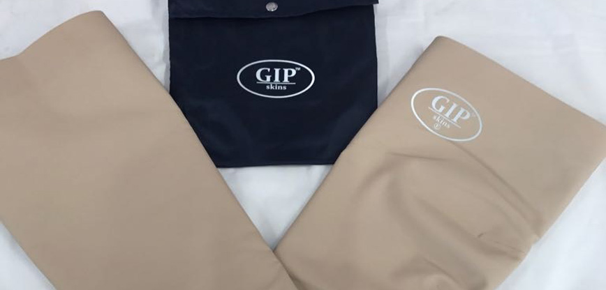 GIPskins PPE Beige Set