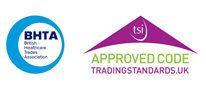 BHTA and FSI Logo